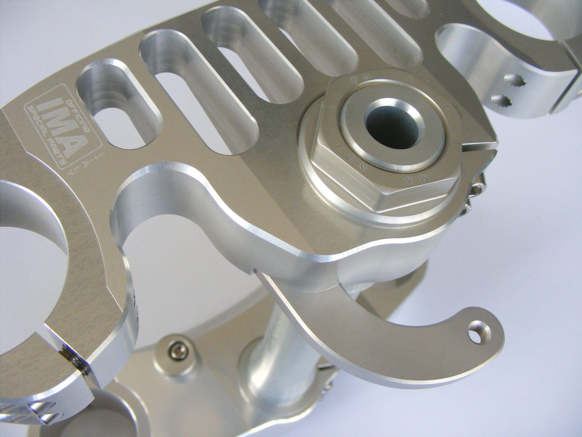 Piastre sterzo Ducati 1098_2