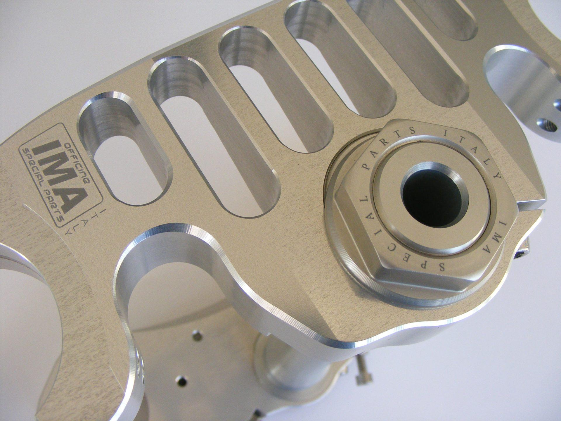 Piastre sterzo ZX10R 2004-2007_4